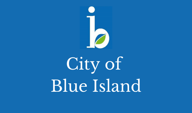 City of Blue Island